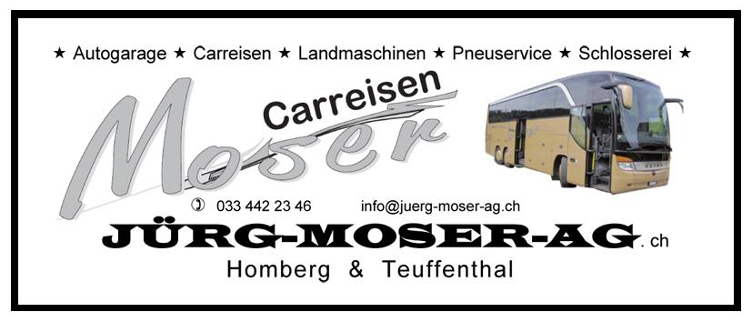 Jürg Moser AG